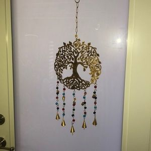 Tree of Life Chimes